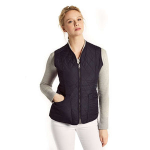 Dubarry of Ireland Kilruddery Quilted Gilet by Dubarry of Ireland