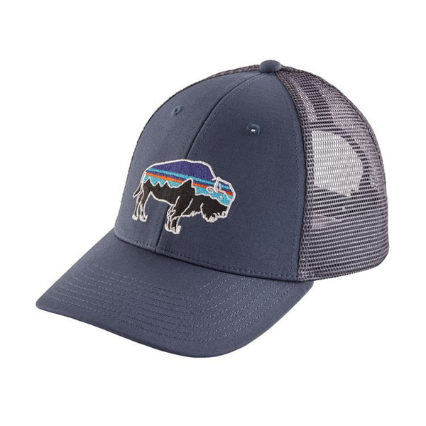 Fitz Roy Bison LoPro Trucker Hat - FINAL SALE