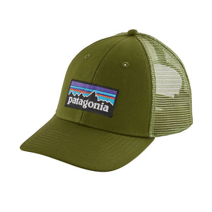 P-6 LoPro Trucker Hat - FINAL SALE