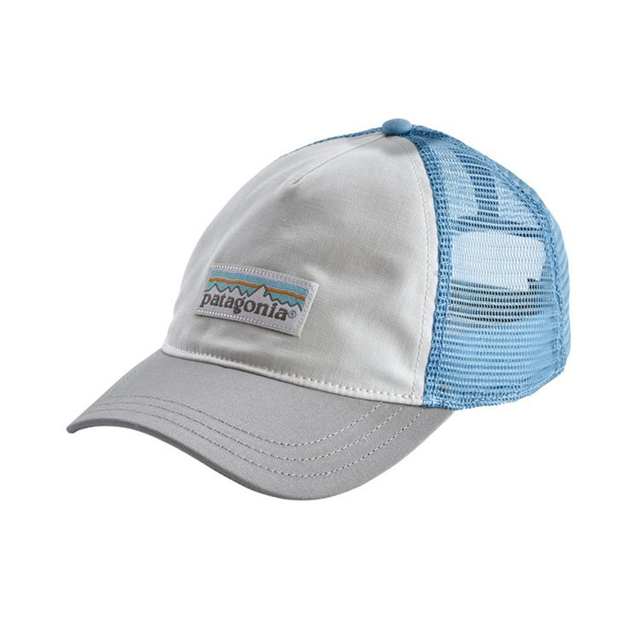 Women's Pastel P-6 Label Layback Trucker Hat - FINAL SALE