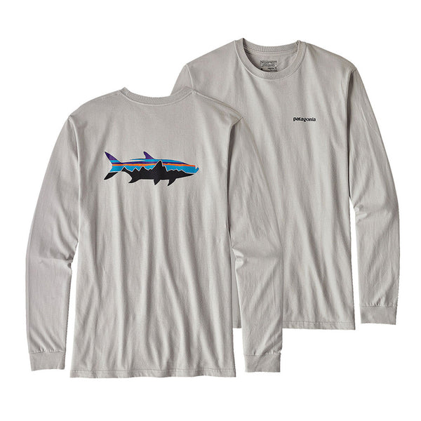 patagonia long sleeve t shirt
