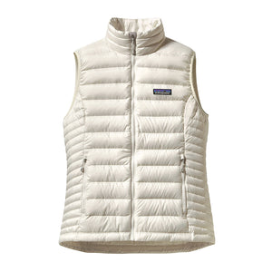 Women's Down Sweater Vest - FINAL SALE