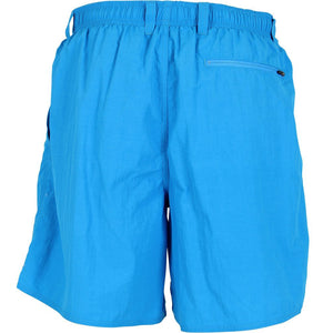 AFTCO Manfish Swim Trunk in Vivid Blue