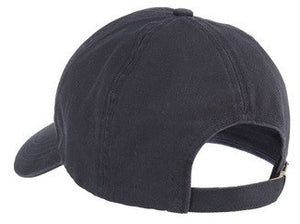 Cascade Sports Cap in Navy
