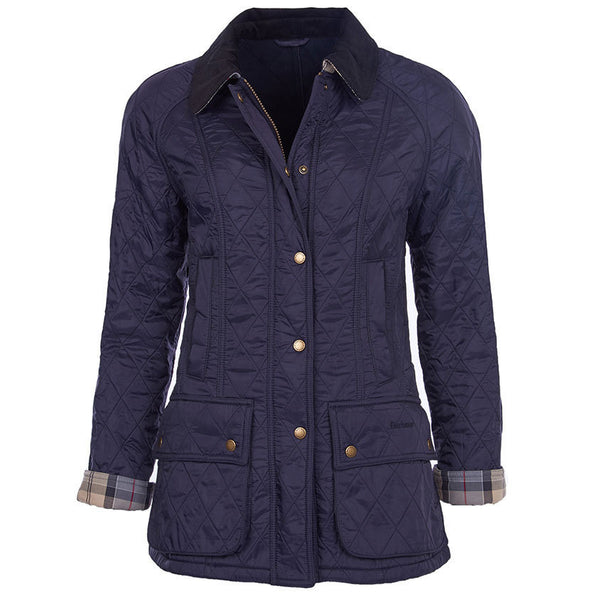 Beadnell Polarquilt Jacket - FINAL SALE