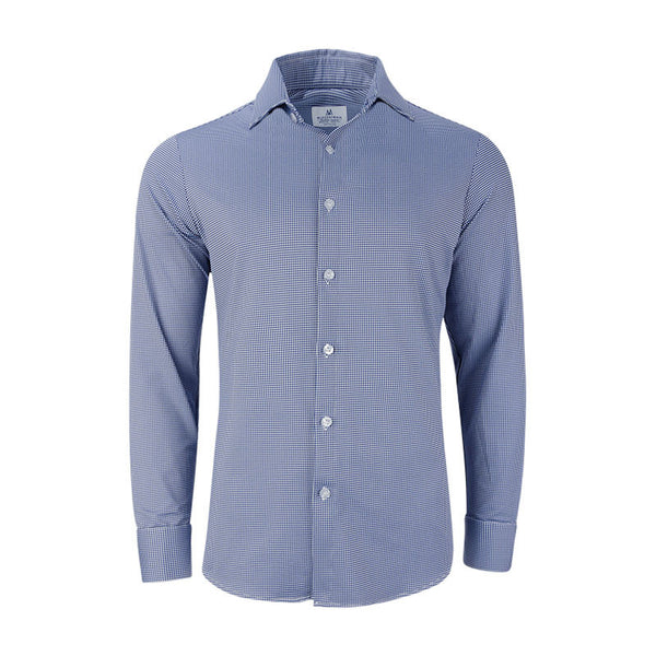 "The ""Beckett"" Button Down"