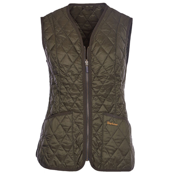 Betty Interactive Gilet Liner - FINAL SALE