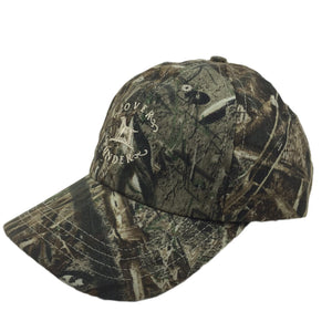 Brushed Canvas Hat in Max 4 Camo by Over Under Clothing  - 1