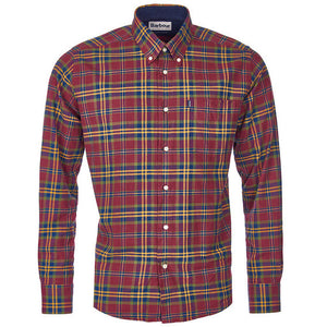 Castlebay Regular Fit Button Down - FINAL SALE