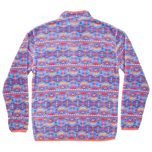 Dorado Fleece Pullover - FINAL SALE