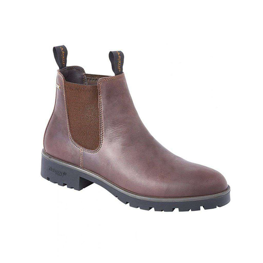 Country Club Prep Euro 42 (Men's 9) / Walnut