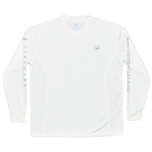 FieldTec Fishing Tee - Long Sleeve