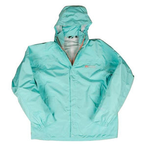 FieldTec Rain Jacket