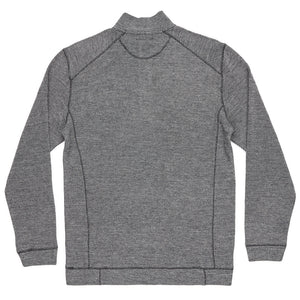 Front Range Pullover in Midnight Grey by Southern Marsh  - 2