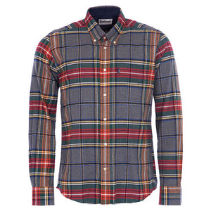 Castlebay Tailored Fit Button Down - FINAL SALE