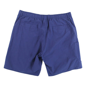 Guy Harvey Wizard Short in Navy