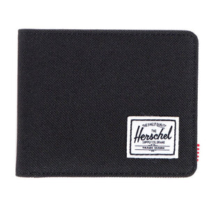 Hank Wallet in Black by Herschel Supply Co.  - 3