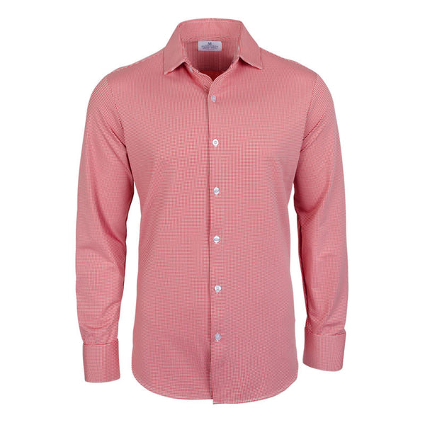 "The ""Hawthorne"" Button Down"