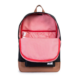 Heritage Backpack in Black by Herschel Supply Co.  - 2
