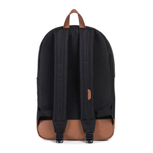 Heritage Backpack in Black by Herschel Supply Co.  - 3