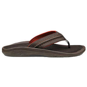 Men's Hokua Sandal in Dark Java   - 1