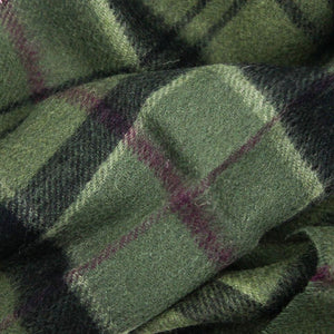 Holden Tartan Scarf - FINAL SALE