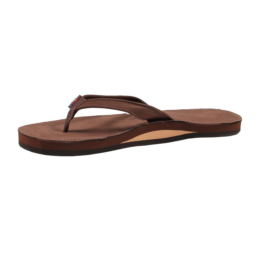 Women's The Catalina Tapered Strap Premier Leather Sandal