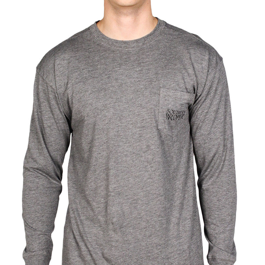 Long Sleeve Original Tee