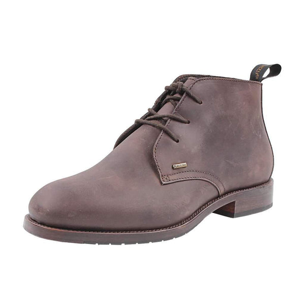 Country Club Prep Bourbon / Euro 42 (Men's 9)