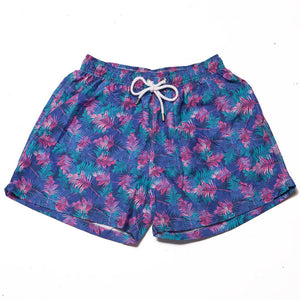 Kennedy The Cabos Swim Trunks