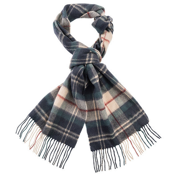 Land Rover Lambswool Scarf - FINAL SALE