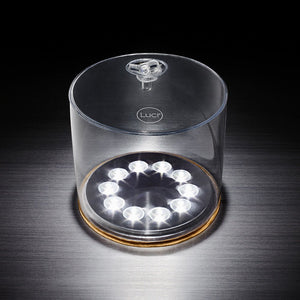Luci Original Inflatable Solar Light by MPOWERD