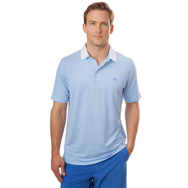 ed5c0c07 Southern Tide | Montego Bay Performance Polo - Tide and Peak Outfitters