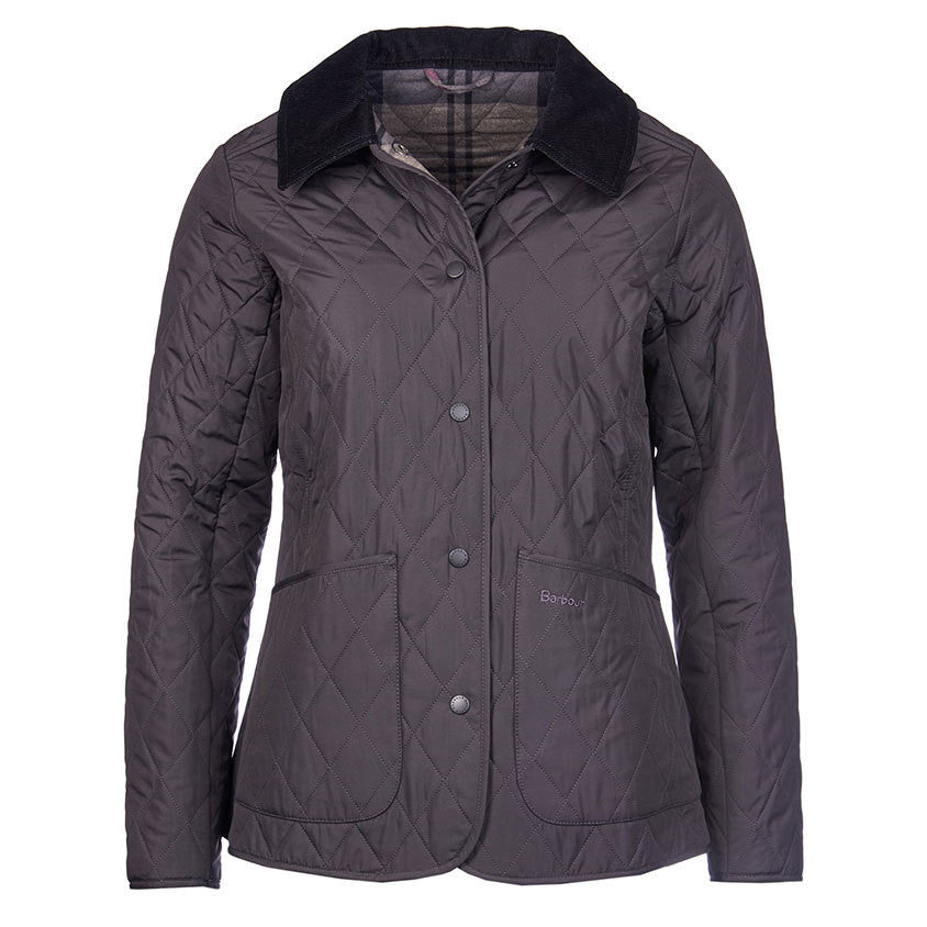 Montrose Quilted Jacket Barbour Tide And Peak Outfitters