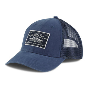Mudder Trucker Patch Hat