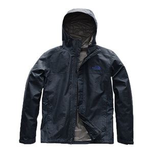The North Face Men's Venture 2 Jacket in Urban Navy Heather