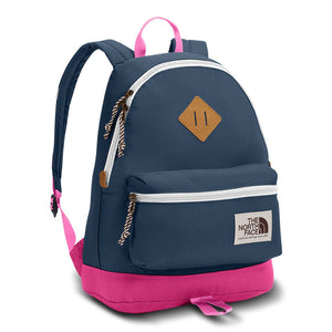 The North Face Mini Berkeley Backpack in Blue Wing Teal