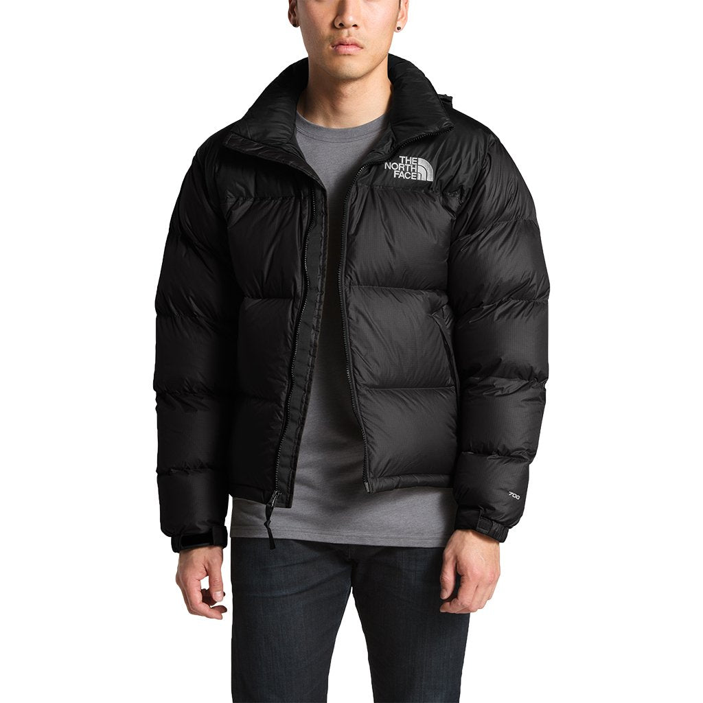 635c6b22e0e3 ... czech the north face mens 1996 retro nuptse jacket in tnf black 08532  df183 ...