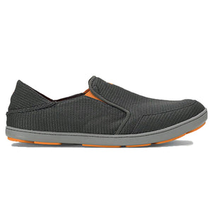 Men's Nohea Mesh Sneaker in Dark Shadow Grey   - 1