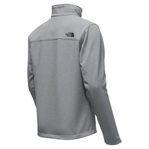 Men's Apex Bionic 2 Jacket in Heathered Medium Grey by The North Face  - 3