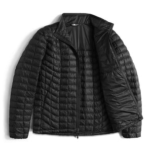 Men's Thermoball Jacket in TNF Black by The North Face  - 2