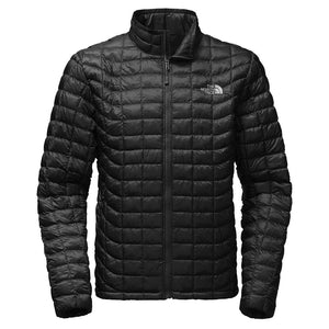 Men's Thermoball Jacket in TNF Black by The North Face  - 1