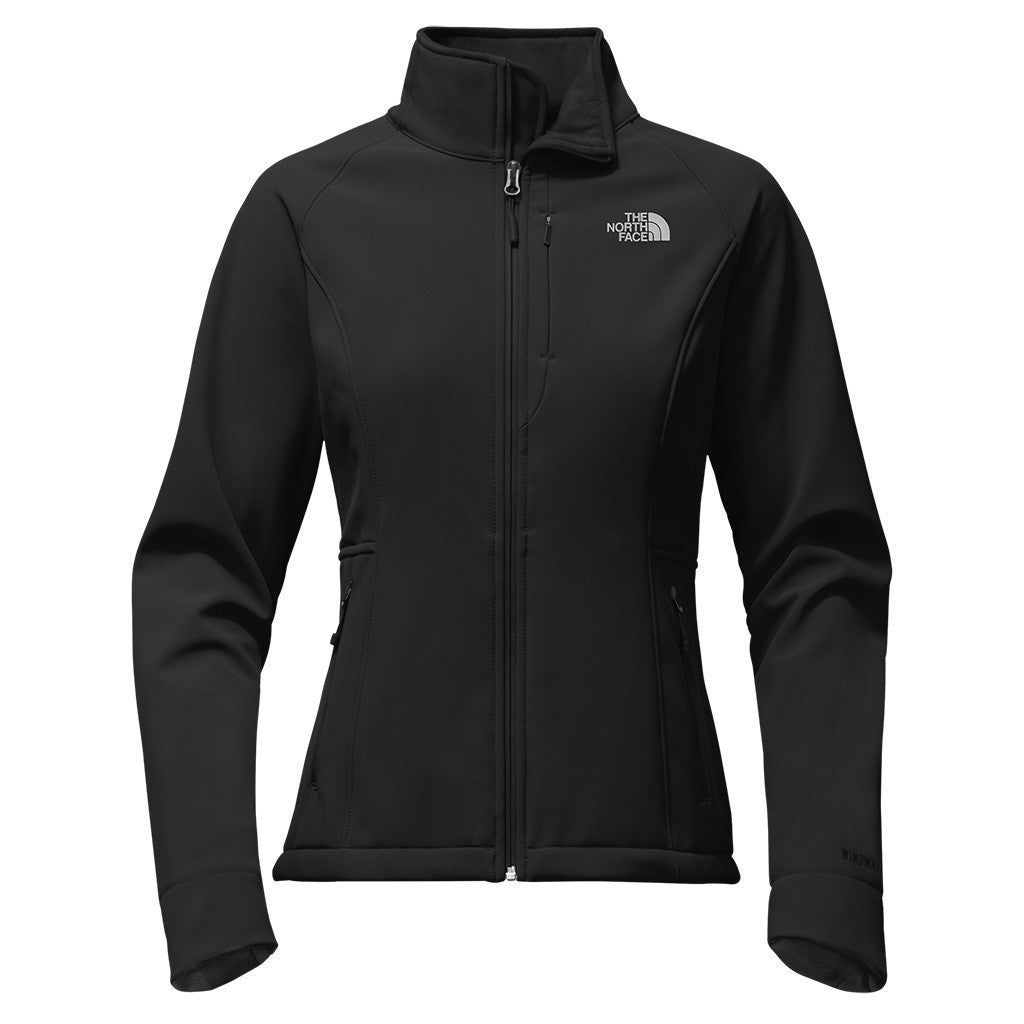 Women s Apex Bionic 2 Jacket in TNF Black by The North Face - 1 0476b277ef