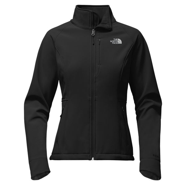 Women's Apex Bionic 2 Jacket in TNF Black by The North Face  - 1