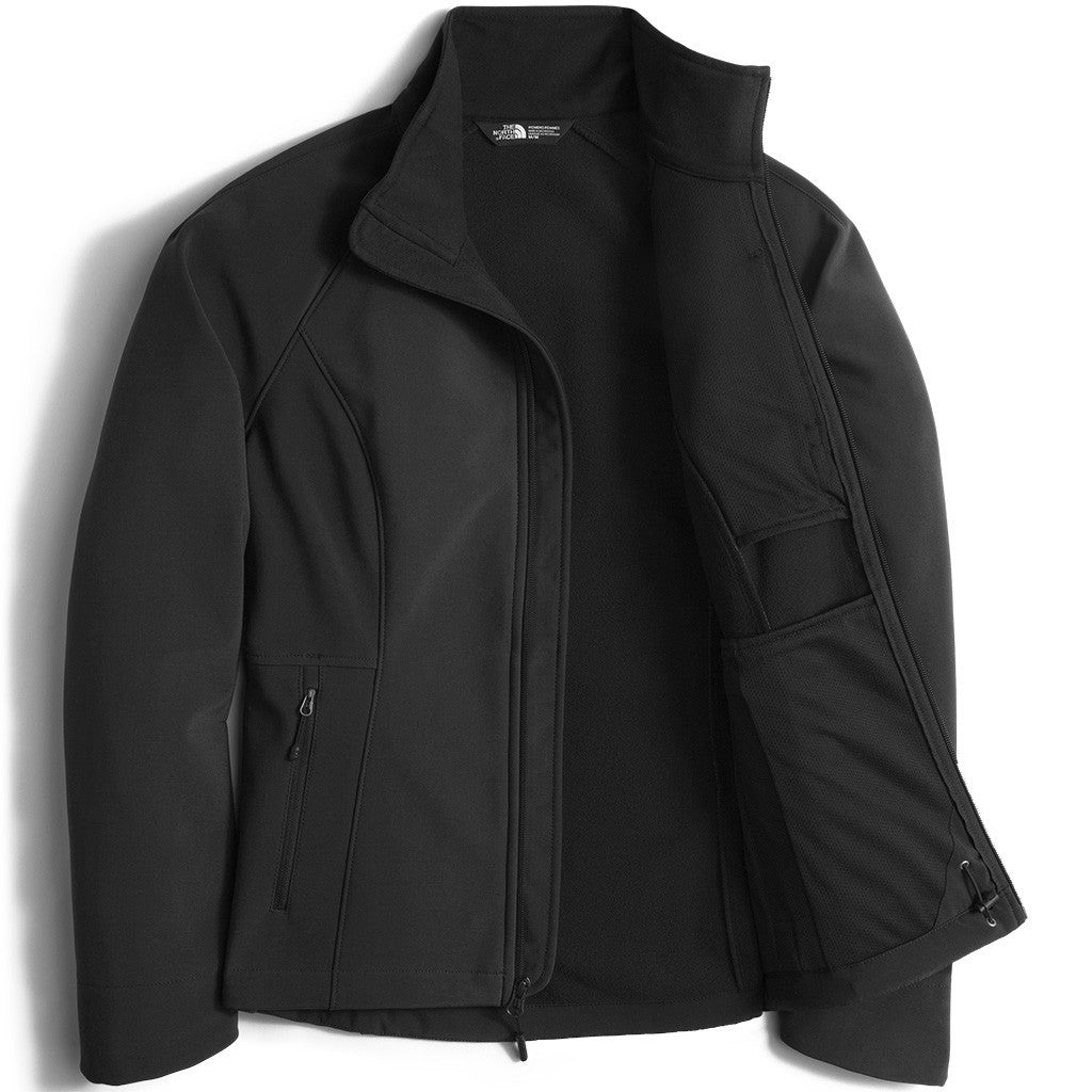 eb46b2325fba Women s Apex Bionic 2 Jacket in TNF Black by The North Face - 2