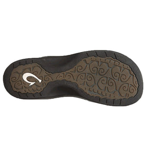 Women's 'Ohana Sandal in Black   - 3