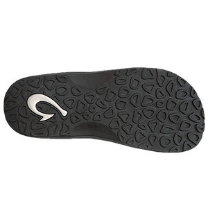 Men's 'Ohana Sandal in Black & Dark Shadow   - 3