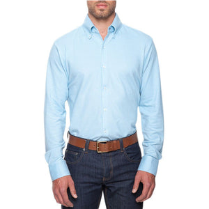 The Oxford Dress Shirt