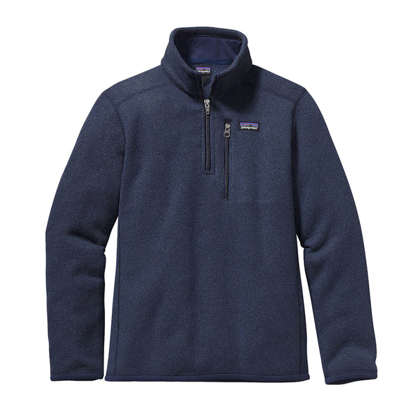 Boys' Better Sweater® 1/4-Zip Fleece - FINAL SALE