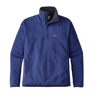patagonia mens marsupal better sweater pulloer